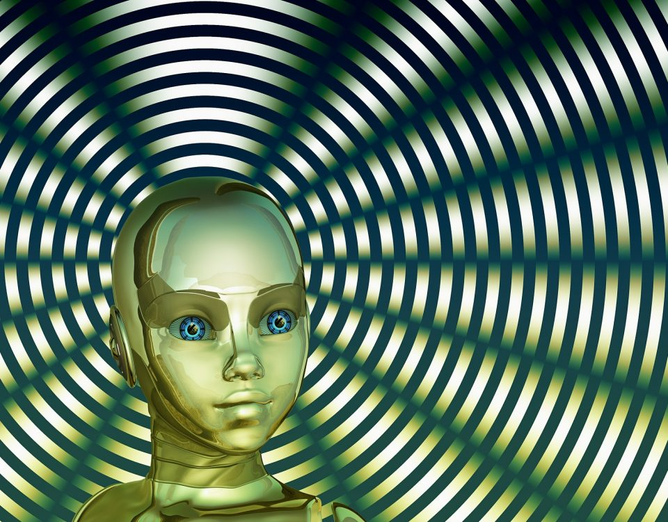 Vivre avec les robots : les 5 commandements
