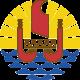 Logo de la Polynésie française