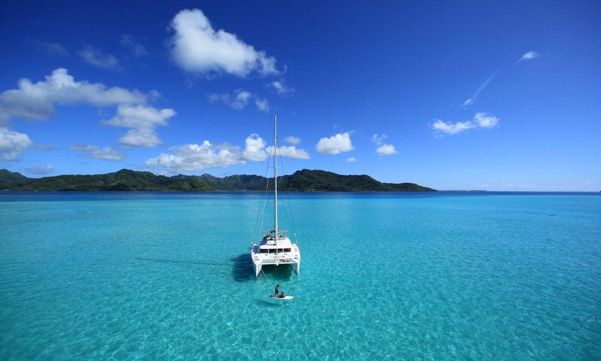 Le Cluster Maritime de Polynésie française, partenaire du Digital Festival Tahiti -Tech4Islands