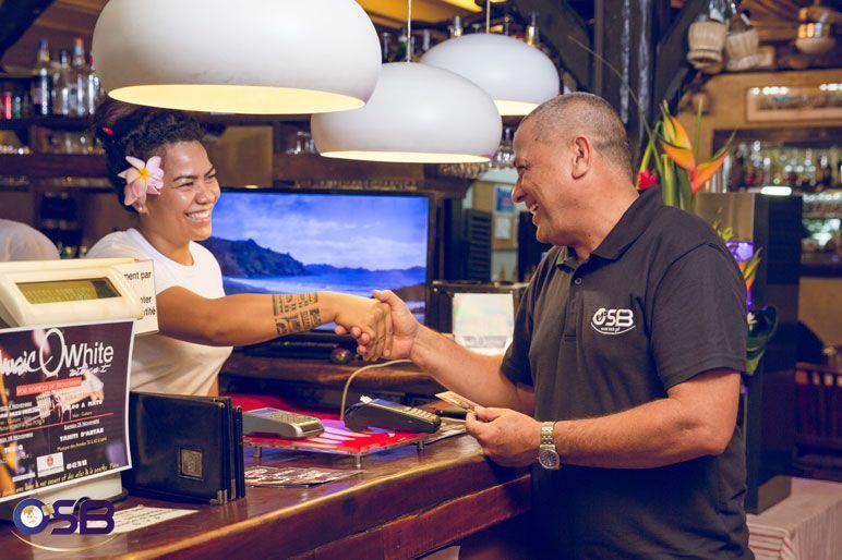 Gold partenaire du Digital Festival Tahiti 2018 : l'OSB