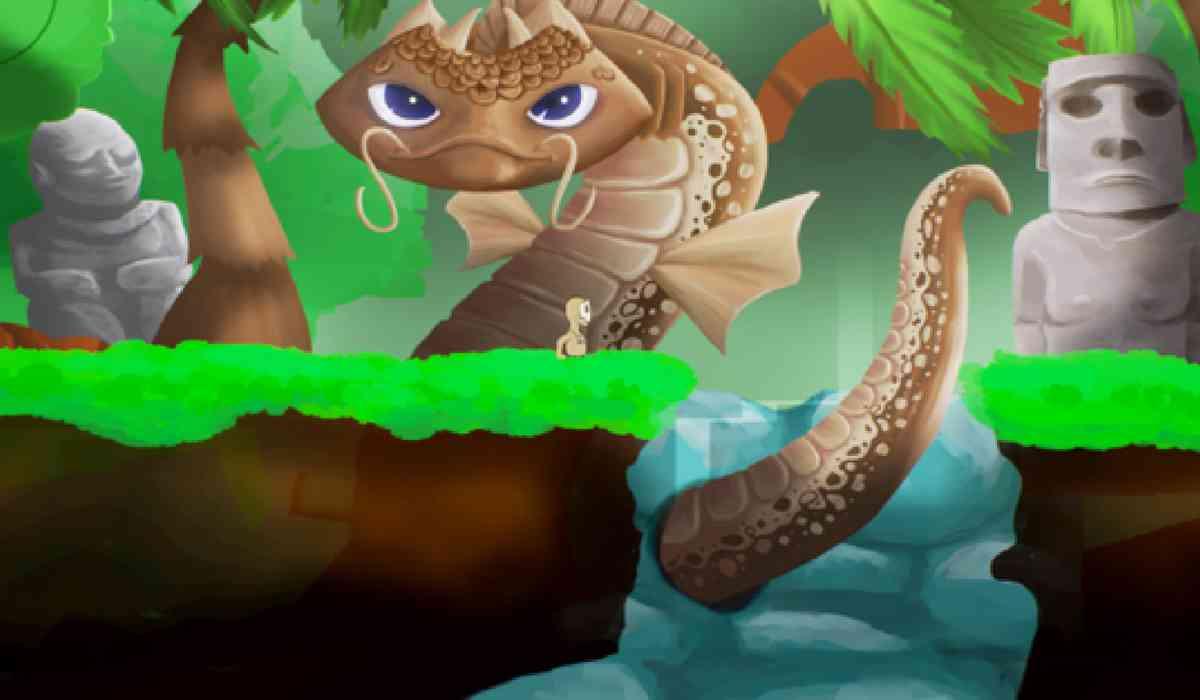 Nos exposants au Digital Festival Tahiti 2018 : l'école Poly3D et ses jeux video polynésiens