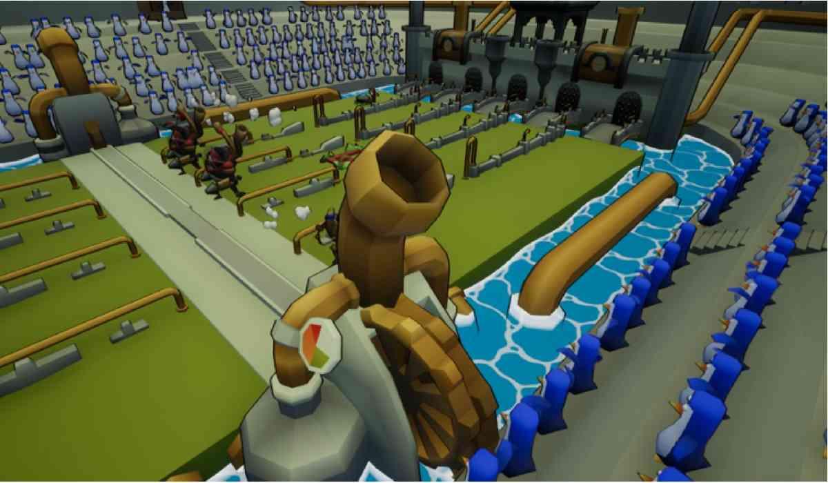 Nos exposants au Digital Festival Tahiti 2018 : l'école Poly3D et ses jeux video