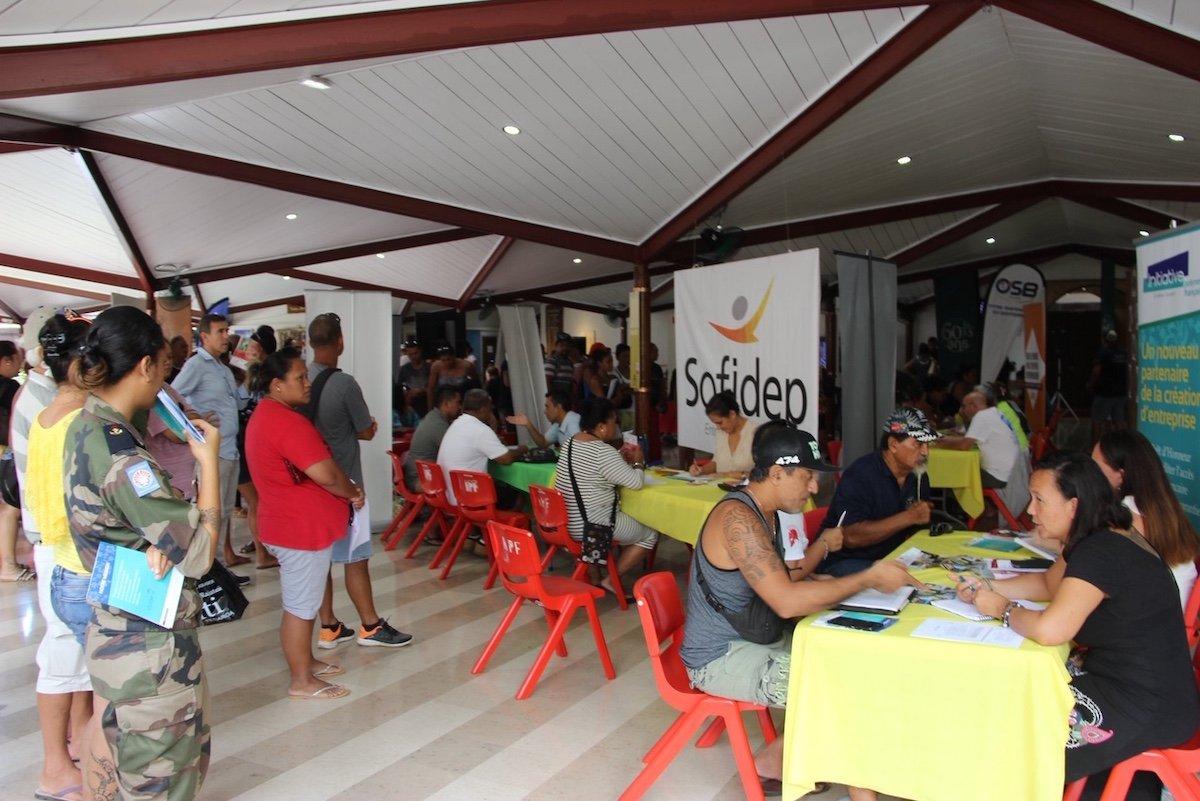 La Sofidep, partenaire Gold du Digital Festival Tahiti - Tech4Islands