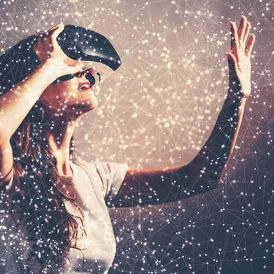 Explorez l'Univers 3D & Immersion du Digital Festival Tahiti 2018