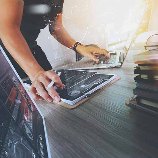 Explorez l'Univers Digital Business du Digital Festival Tahiti 2018