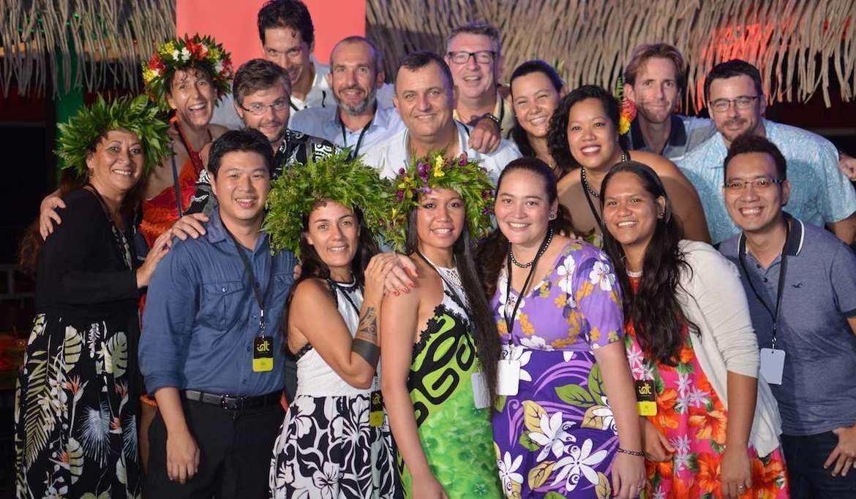 Partenaire du Digital Festival Tahiti 2018 : Innovative Digital Technologies