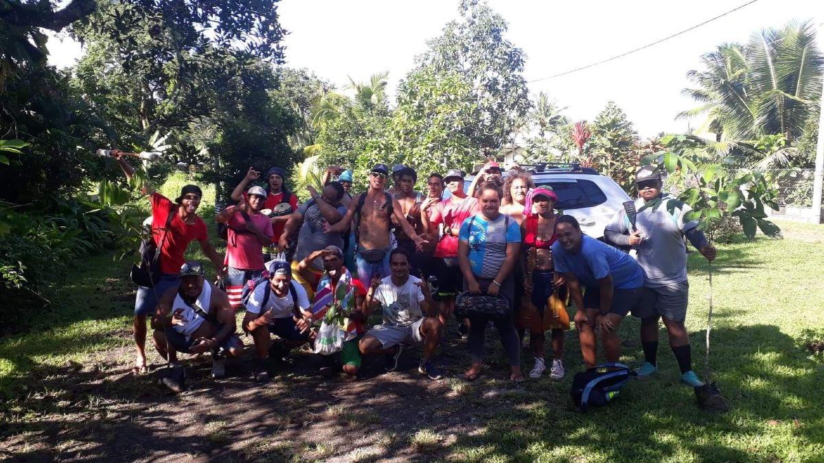 FACE Polynésie, partenaire du Motu Inclusion Numérique du Digital Festival Tahiti
