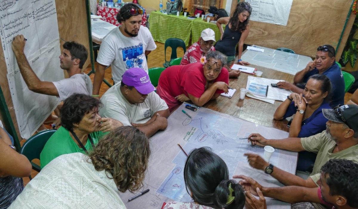L'Agence française pour la Biodiversité, partenaire Gold du Digital Festival Tahiti - Tech4Islands