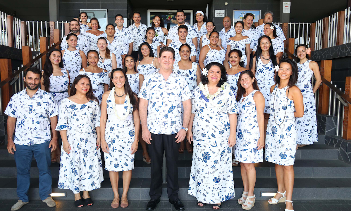 Tahiti Tourisme, partenaire du Digital Festival Tahiti
