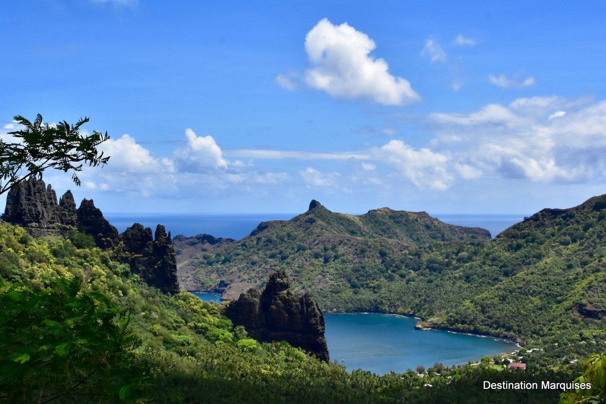 Exposant au Digital Festival Tahiti - Tech4Islands : Destination Marquises