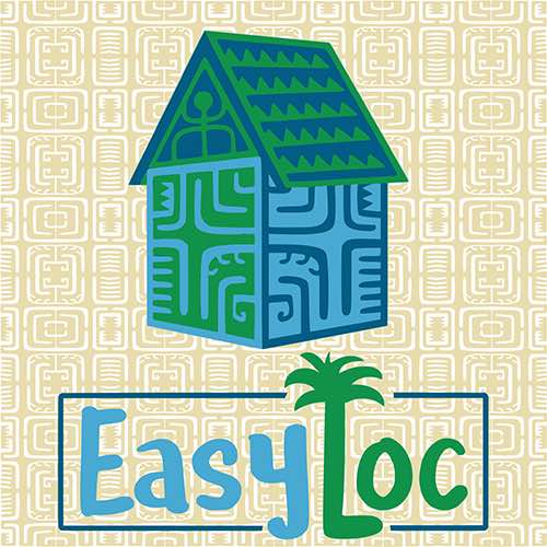 Exposant au Digital Festival Tahiti - Tech4Islands : EasyLoc