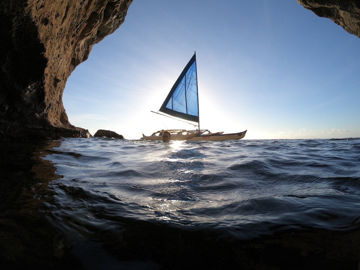 Nos exposants au Digital Festival Tahiti - Tech4Islands : Moana Explorer