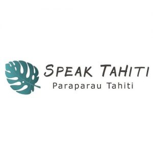 Nos exposants au Digital Festival Tahiti - Tech4Islands : Speak Tahiti - Paraparau Tahiti