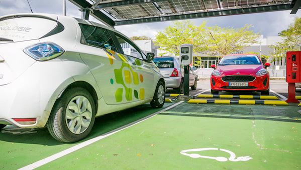 GreenTechnologie