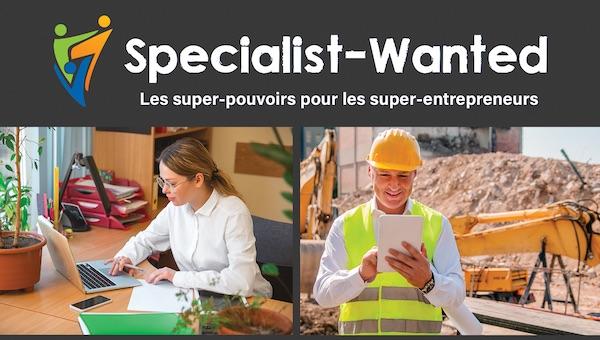 SpecialistWanted